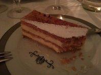 Pudding - divine!